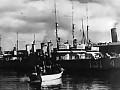 Axis Harbor