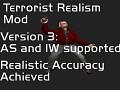 Terrorist Realism Mod V3 Final