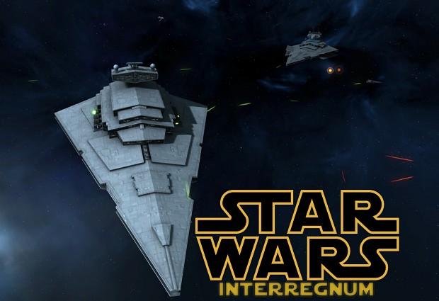Star Wars Interregnum Alpha 3.21 (Full Install)