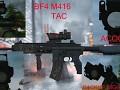 BF4 M416 TAC