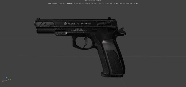 TUT: How to Add new Weapons to SWAT 4