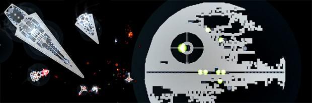 Star Wars Galaxy Mod