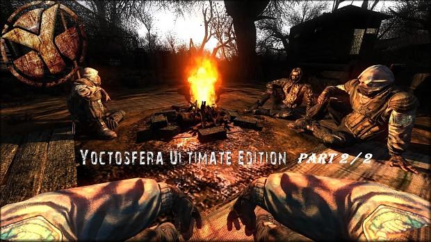 Yoctosfera Ultimate Edition Part 2 / 2
