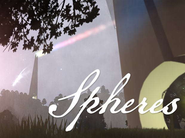 Spheres Demo: One Day In The Mountains