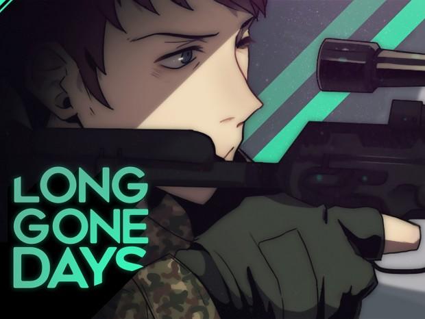 Long Gone Days v0.1.2