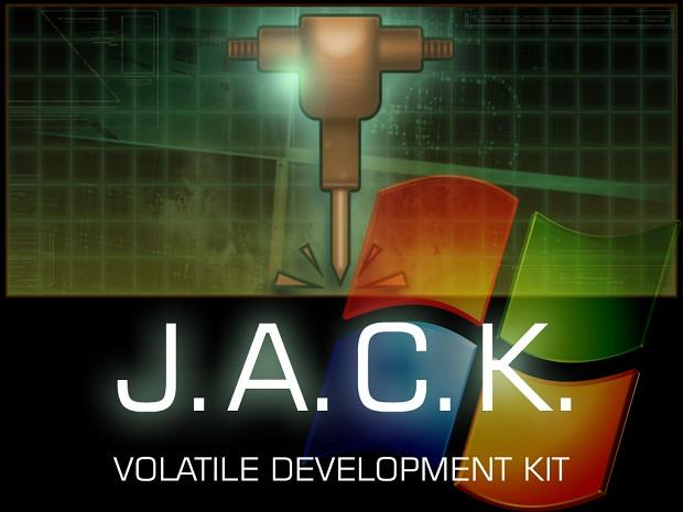 Jackhammer 1.1.1064 (Windows)