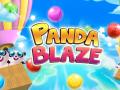 Panda Blaze Bubble Pop - Rescue The baby pandas!