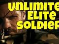 Empire Total War unlimited Elite Units