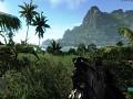 Crysis - Maximum Immersion Mod