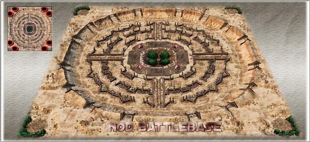 NOD Battlebase