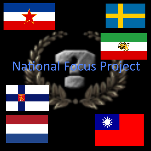 National Focus Project 1.2.0
