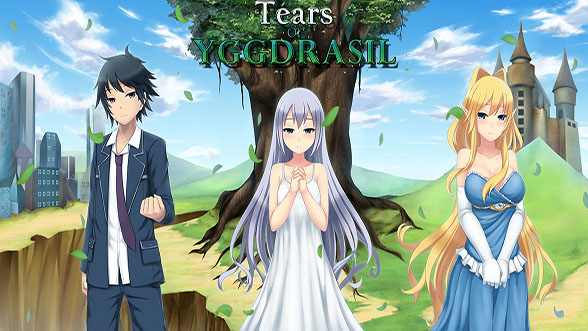 Tears Of Yggdrasil Mac Version