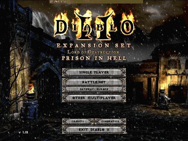 Files RSS feed - Diablo II: Lord of Destruction - Mod DB