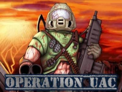 Operation UAC