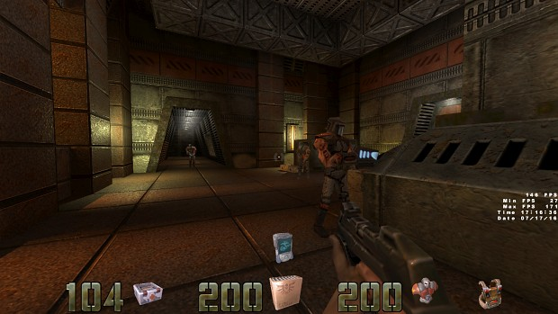 quake2xp 1.26.6 quakeExpo 2016 Edition