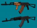 PMC AK 2 v0.6