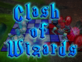 Clash of Wizards (Demo_v0.1)