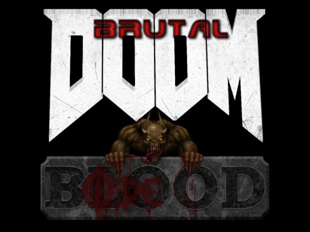 Brutal Doom: Blood Ode **(30.08) update**