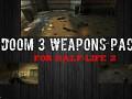 Doom 3 Weapons Pack