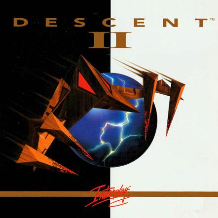 Descent, Descent 2 & Descent 3 Updates