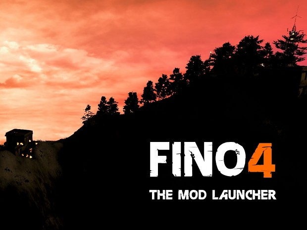 FarCry4 - The Mod Launcher - v1.0.1