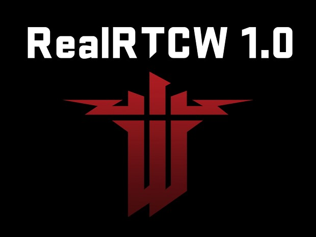 RealRTCW 1.0 (OUTDATED)