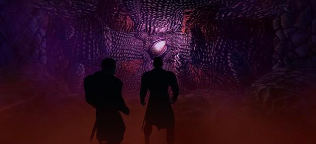 Realm of Wretched Nightmares: Episode 2 v03
