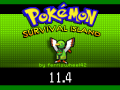 Pokémon Survival Island - v11.4
