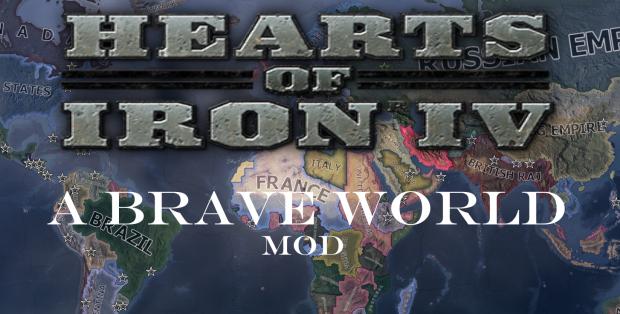A Brave World Alpha V0.0.75