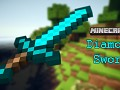 Minecraft | Dimond Sword