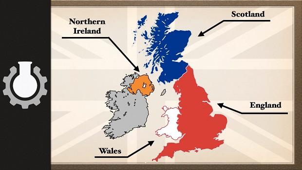 Broken Britain (Beta 2.1)