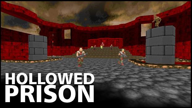 Hollowed Prison