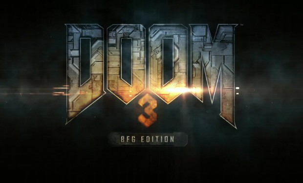 Doom 3 BFG Ammo tweak 3.0
