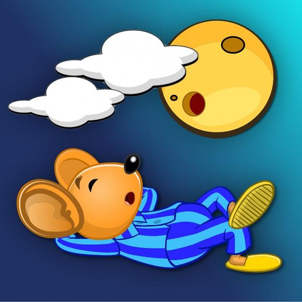 Sleepy Mouse Gameplay Demo