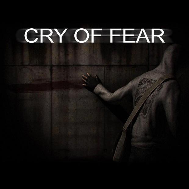 Cry of Fear 1.0 (Original Installer)