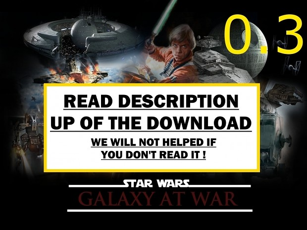 AS2 V3.260.0 - Star Wars - Galaxy At War 0.3