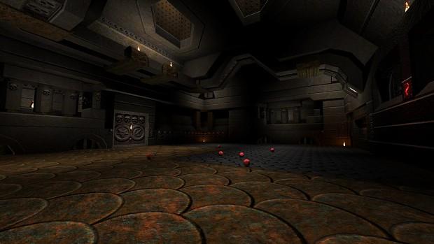 Quake Dodgeball v1.2 Source Code
