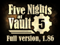 Five Nights at Vault 5, 1.86
