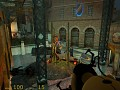 Portal-Life 2: Early access (Half-Life 2 maps!)