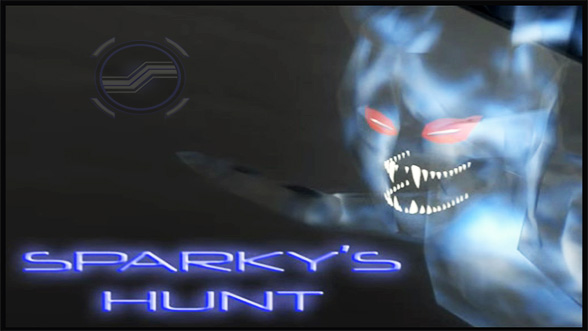 Sparkys Hunt Demo