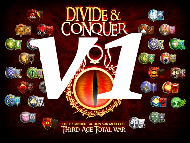 Divide and Conquer Version 1: Part 1