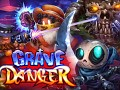 Grave Danger Demo Mac OSX