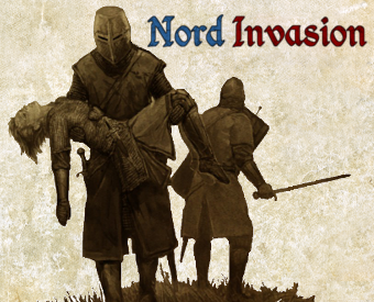 "NordInvasion 1.2.8 - ""Orienteering"""