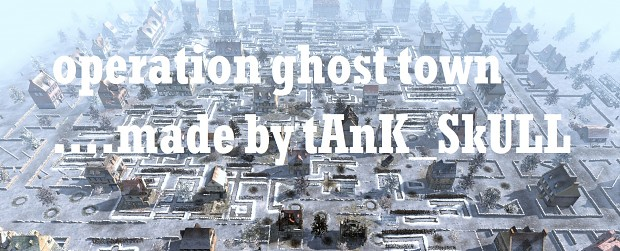 operation ghost town