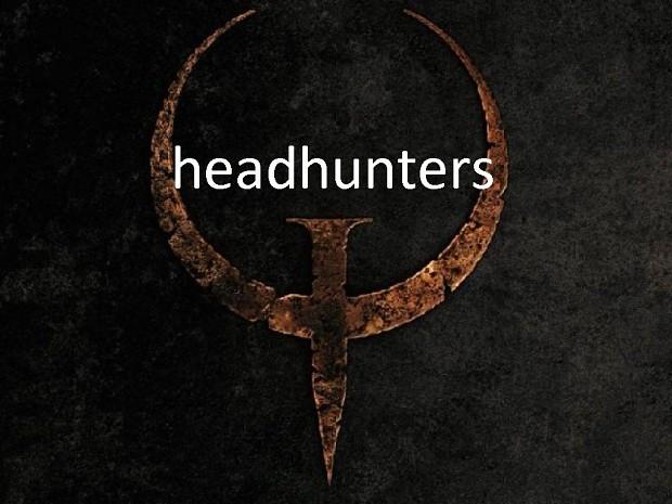 Headhunters Client Side Pak v3.0