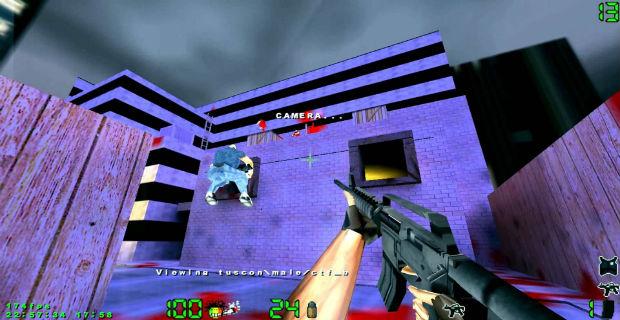 Action Quake 2