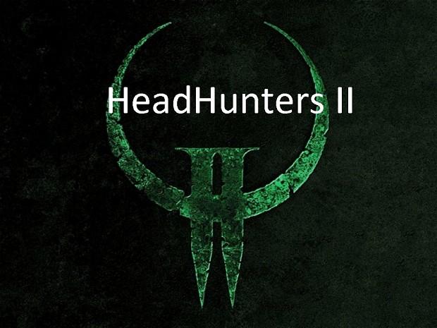HeadHunters v2.60 w/ GameCam 1.03