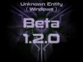 Unknown Entity Beta 1.2.0 : Windows