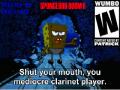Spongebob Doom II Update