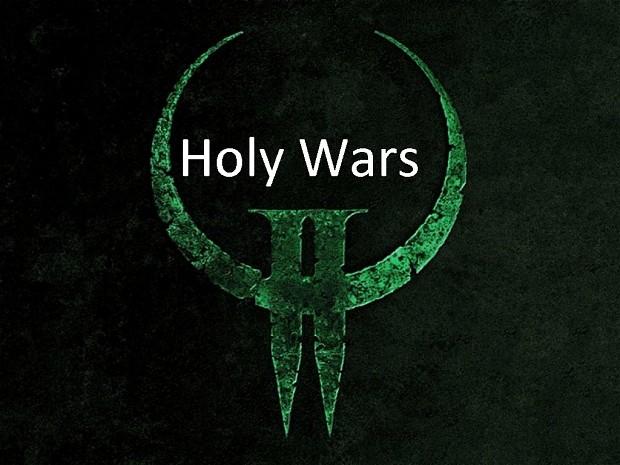 Holywars v 2.1